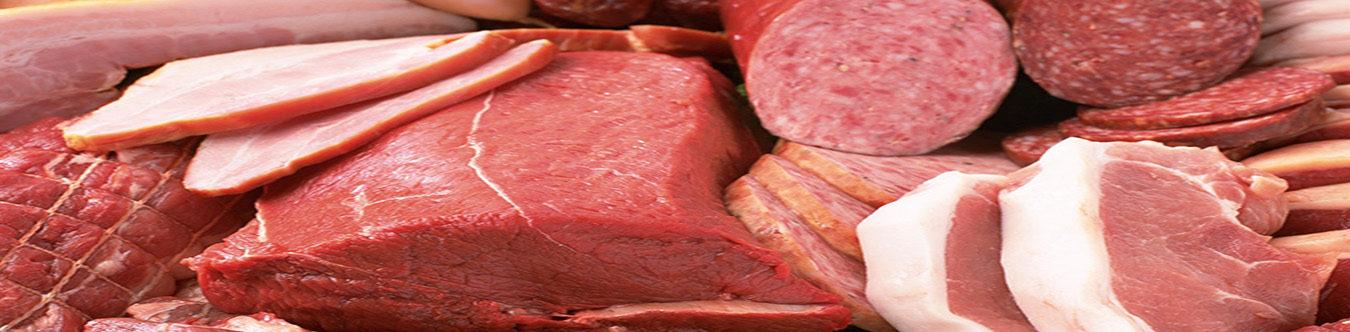 Premium quality meats