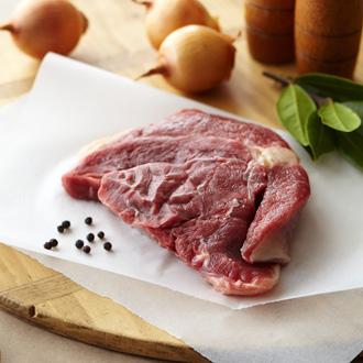 Fresh Gravy Beef 500 grams - M&M Master Butchers